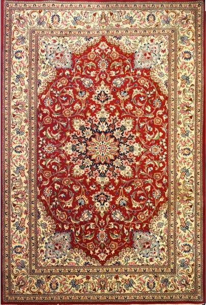 Tappeti persiani qum prezzi